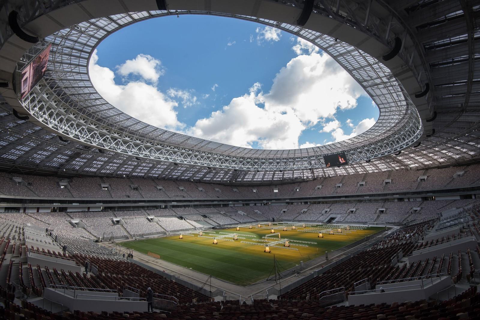 Copa do Mundo de 2018 na Rússia  perguntas e respostas - Jornal O+ ... cb9049ce8f1fd